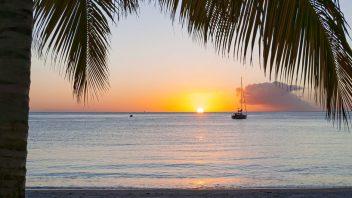 Fahrgebiet Karibik