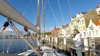 Segeln im Paradies - Dänische Südsee, die Perle der Ostsee