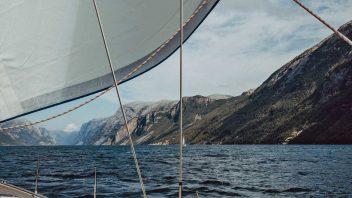 Stavanger - Fjorde Norwegens - die Südküste bis Kristiansand