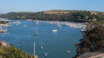 Alderney, Jersey, Guernsey & UK - Segeltörn im Ärmelkanal