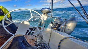 Meilentörn von Holland nach Mallorca - Segeln entlang Europas Waterkant